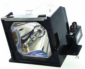 <b>Genuine CANON Brand</b> CANON LV7565E replacement lamp