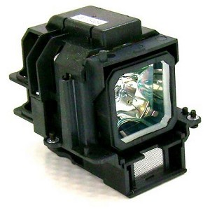 <b>Genuine NEC Brand</b> NEC VT570 replacement lamp