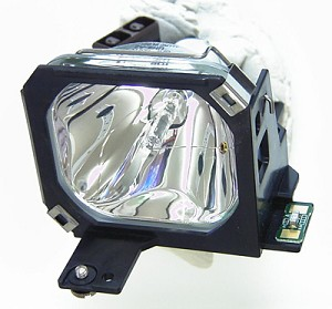 <b>Genuine EPSON Brand</b> EPSON POWERLITE 5550C replacement lamp