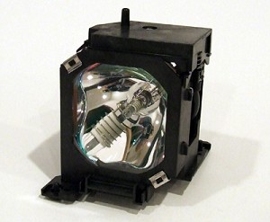 Generic Brand EPSON EMP-7700 replacement lamp
