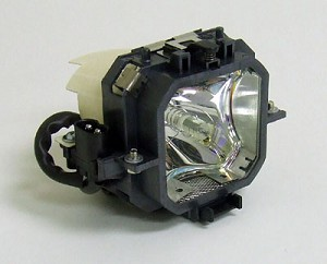 Generic Brand EPSON POWERLITE 720 replacement lamp