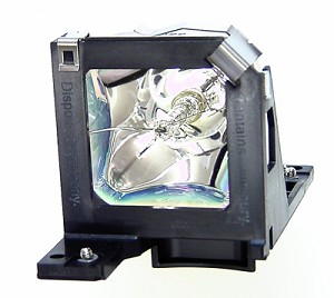 <b>Hybrid Brand</b> EPSON POWERLITE 52C replacement lamp - 180 Day Warranty