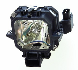 <b>Genuine EPSON Brand</b> EPSON EMP-74L replacement lamp