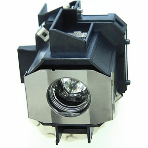 <b>Genuine EPSON Brand</b> EPSON ELPLP35 replacement lamp