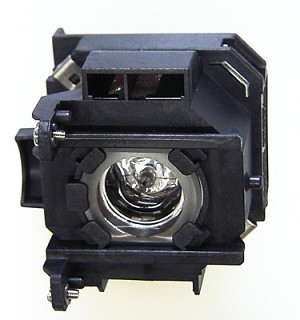<b>Genuine EPSON Brand</b> EPSON POWERLITE 1715c replacement lamp