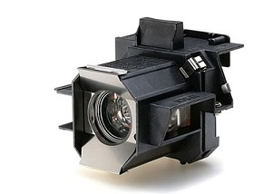 <b>Genuine EPSON Brand</b> EPSON EMP-TW2000 replacement lamp