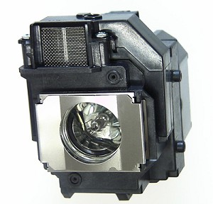 <b>Genuine EPSON Brand</b> EPSON POWERLITE 51 replacement lamp