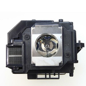<b>Hybrid Brand</b> EPSON MovieMate 60 replacement lamp - 180 Day Warranty