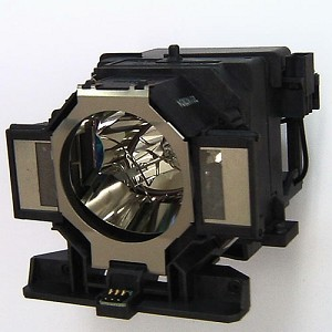 <b>Genuine EPSON Brand</b> EPSON EB-Z9800W (Portrait) replacement lamp