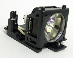 <b>Genuine HITACHI Brand</b> HITACHI CPRX61PLUS replacement lamp