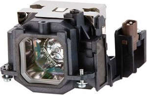 <b>Genuine Panasonic Brand</b>  PT-L759X replacement lamp