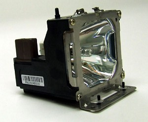 <b>Hybrid Brand</b> DUKANE 456-225 replacement lamp - 180 Day Warranty