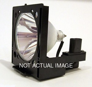 <b>Hybrid Brand</b> PHILIPS LC4043-40 replacement lamp - 180 Day Warranty