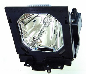 <b>Hybrid Brand</b> SANYO PLC-EF32N replacement lamp - 180 Day Warranty