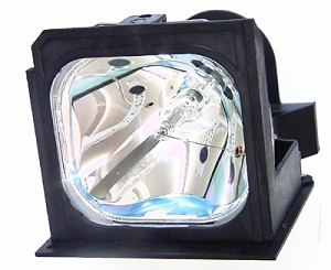 Generic Brand MITSUBISHI X50 replacement lamp