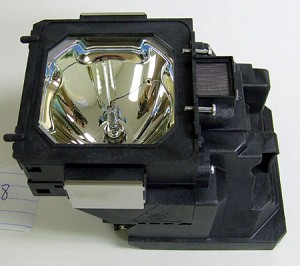 Generic Brand EIKI LCXG400L replacement lamp