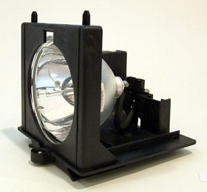 <b>Hybrid Brand</b> THOMSON 44 DLY 644 replacement lamp - 180 Day Warranty